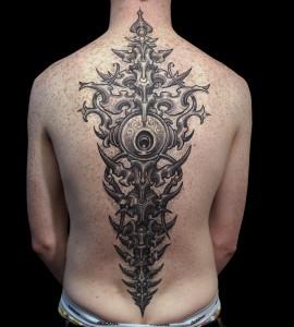 Bio- Spine